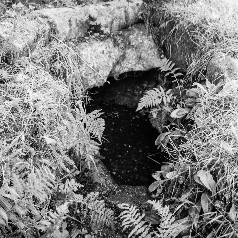 St Euny's Well