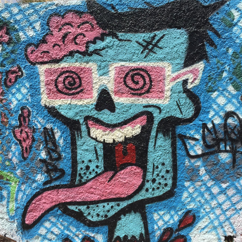 Grafitti Bariloche