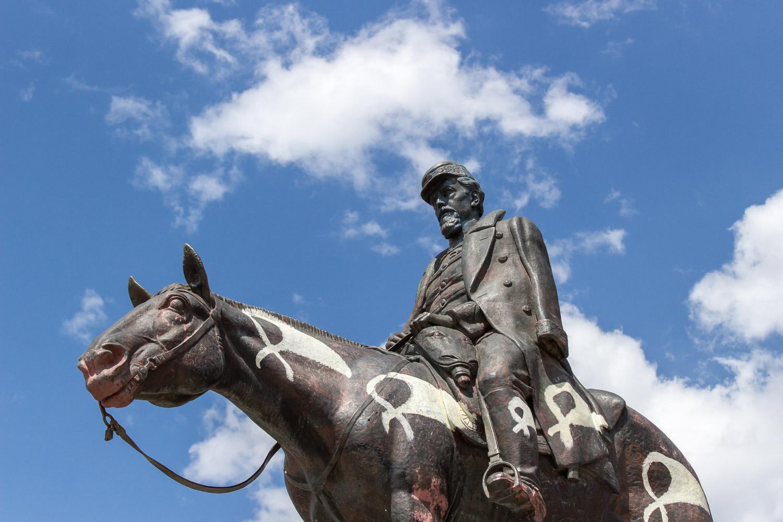 General Julio Roca in Bariloche