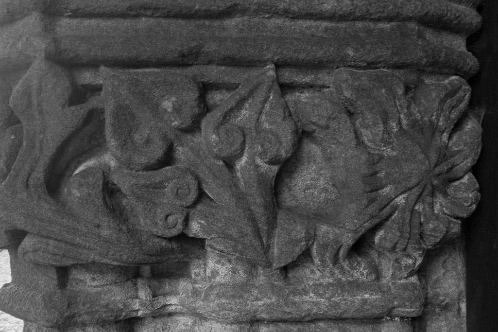 Glenluce Carvings