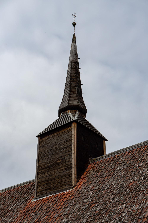 Kvernes steeple