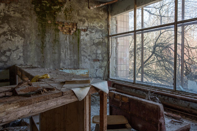 Pripyat hospital.jpg