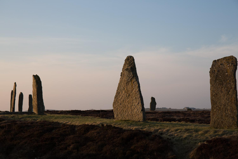 Triangle Stone