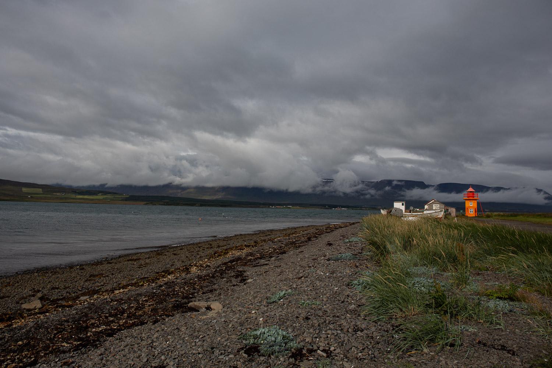 Svalbarðseyri