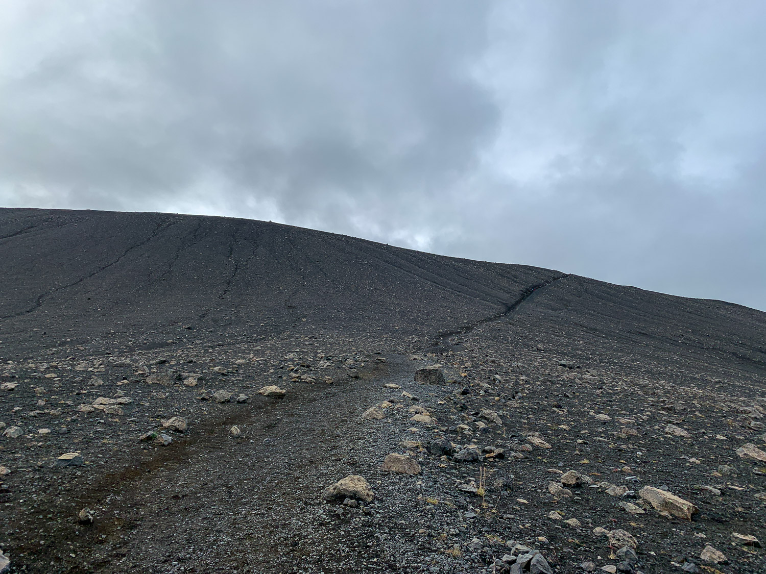 Copy of Hverfjall path