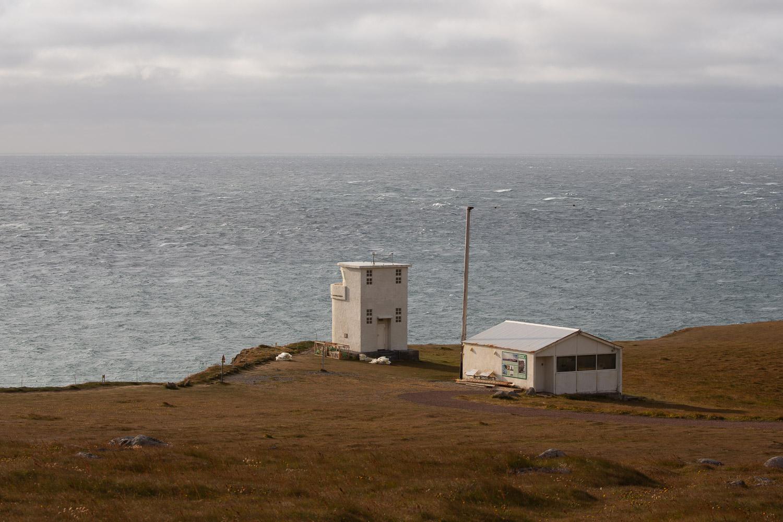 Bjargtangar Lighthouse