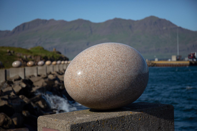 Egg of Merry Bay