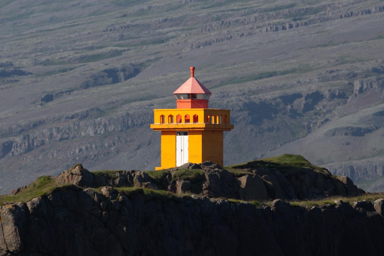 Djúpivogur Lighthouse