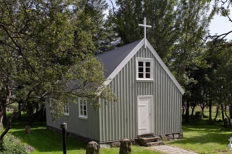 Stafafell Church