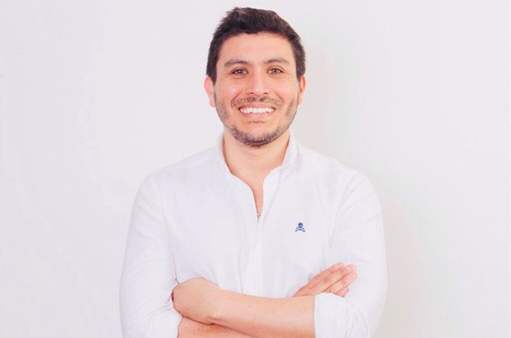 MARIO ARMAS - Project Manager of Conversational Channels - Everis Spain