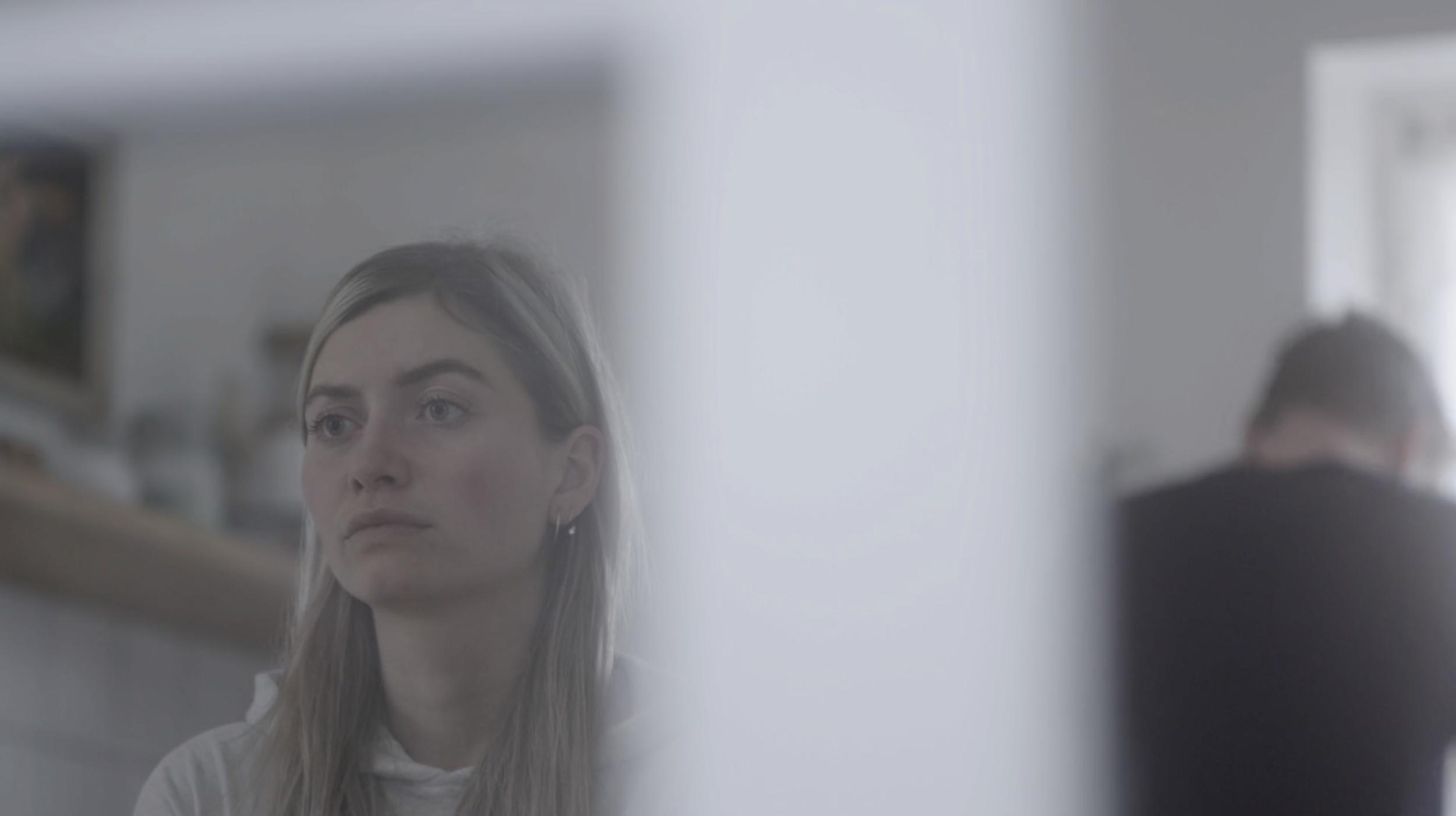 TOMORROW - SHORT FILMDIRECTOR SIMON MØLVIG