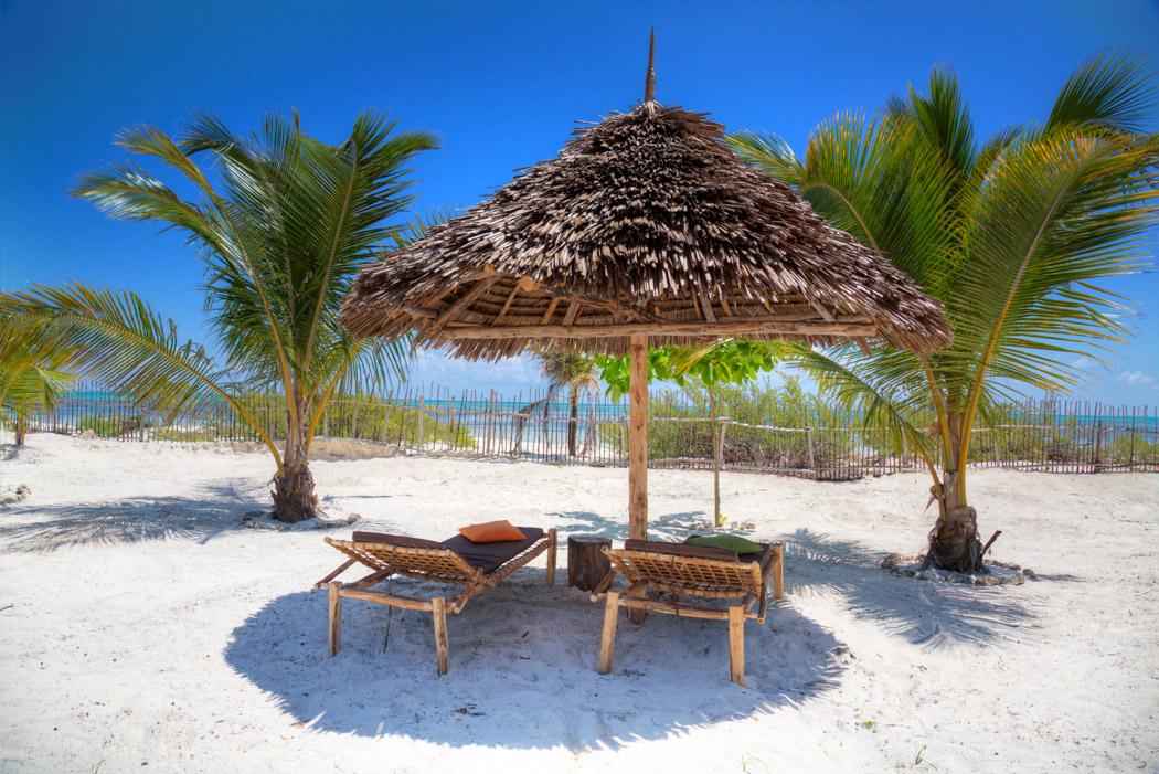 Living in Zanzibar