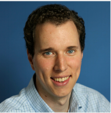 Dr. Andrew Fast   Counterflow ai  Chief Data Scientist   LinkedIn     Email     Bio