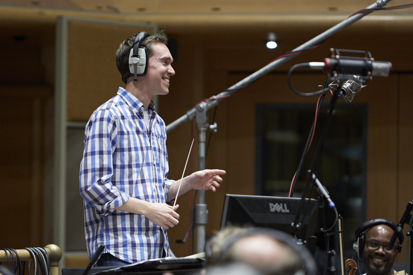 Jeremy Holland–Smith — Musician — Composer, orchestral arranger and conductor 02.jpg