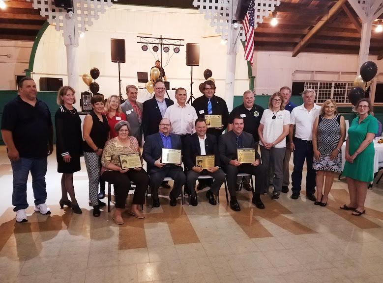 Graduates of LCAVTS/LCCTC
