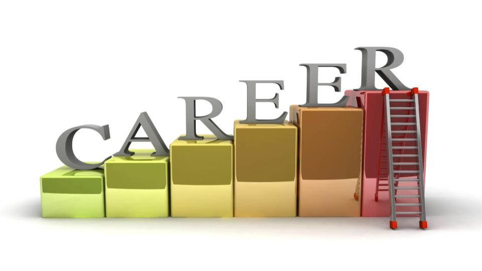 Career Research -