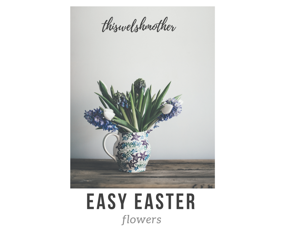 Easy Easter Flowers