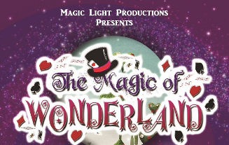 The Magic Of Wonderland - Abertillery