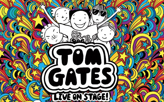 Tom Gates - New Theatre Cardiff