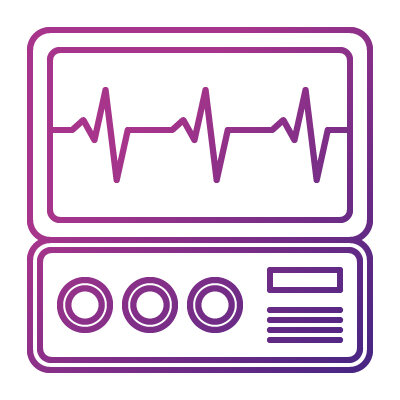 Manage and maintain. - Create and keep up a comprehensive service history for each asset - in hospital, outpatient and home settings.