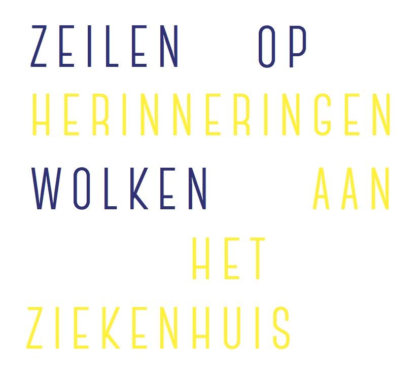 Opnames en montage: Rebecca Lenaerts Externe stem en tekst: Rebecca Lenaerts Cover en artwork: Tine Guns Mixage en mastering: Stijn Demeulenaere  13 tracks, 45 min, 2014. Met de steun van Kinderkankerfonds, Partena Onafhankelijk ziekenfonds, DeLIEving,  MUS-E Belgium.