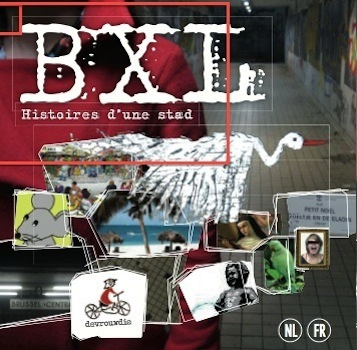Concept, teksten en montage: Rebecca Lenaerts Mixing: Youri Van Uffelen Cover: Bert Claessens  16 tracks, 60 min, in opdracht van CHIPS Vzw, 2007.