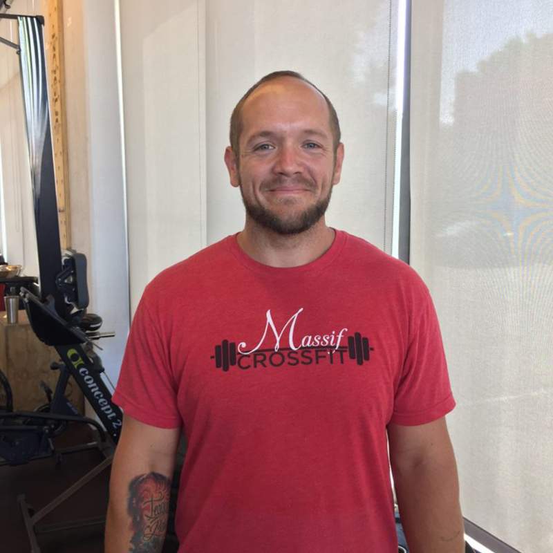 Clint Bigham   Clint grew up as a 3 sport athlete from a small Montana town. His love of football, baseball and basketball sparked his interest in to how the body works. That led him to earn his BS in Exercise Science from the University of Montana.
