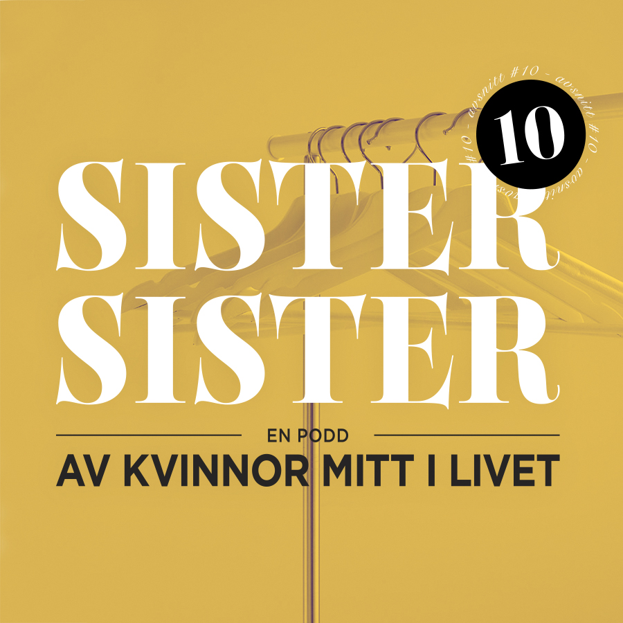 AVSNITT 10 - ATT KLÄ SIG SIN ÅLDER
