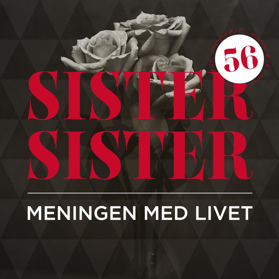 AVSNITT 56 - MENINGEN MED LIVET