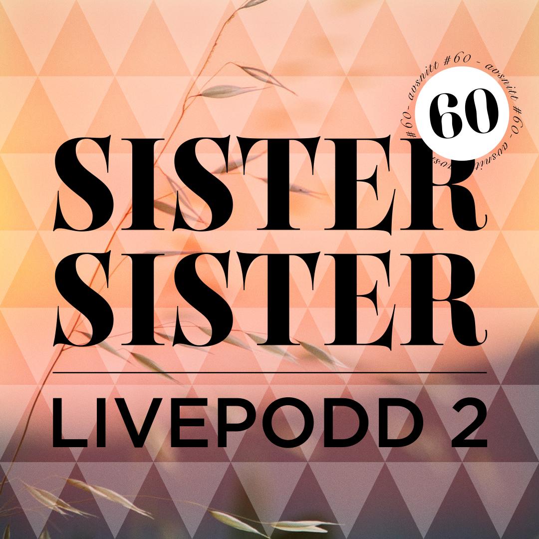 AVSNITT 60 - LIVEPODD 2