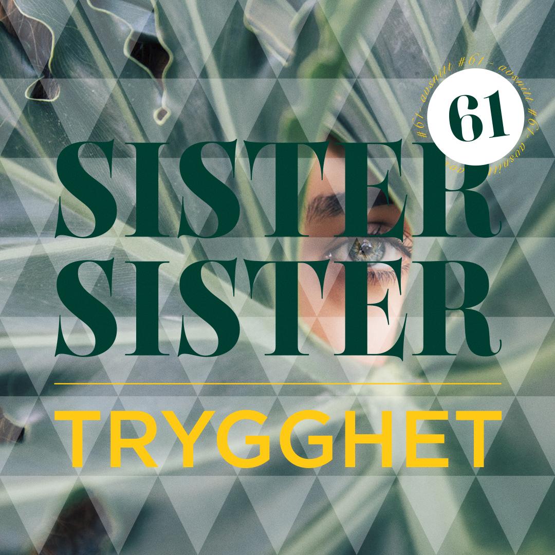 AVSNITT 61 - TRYGGHET