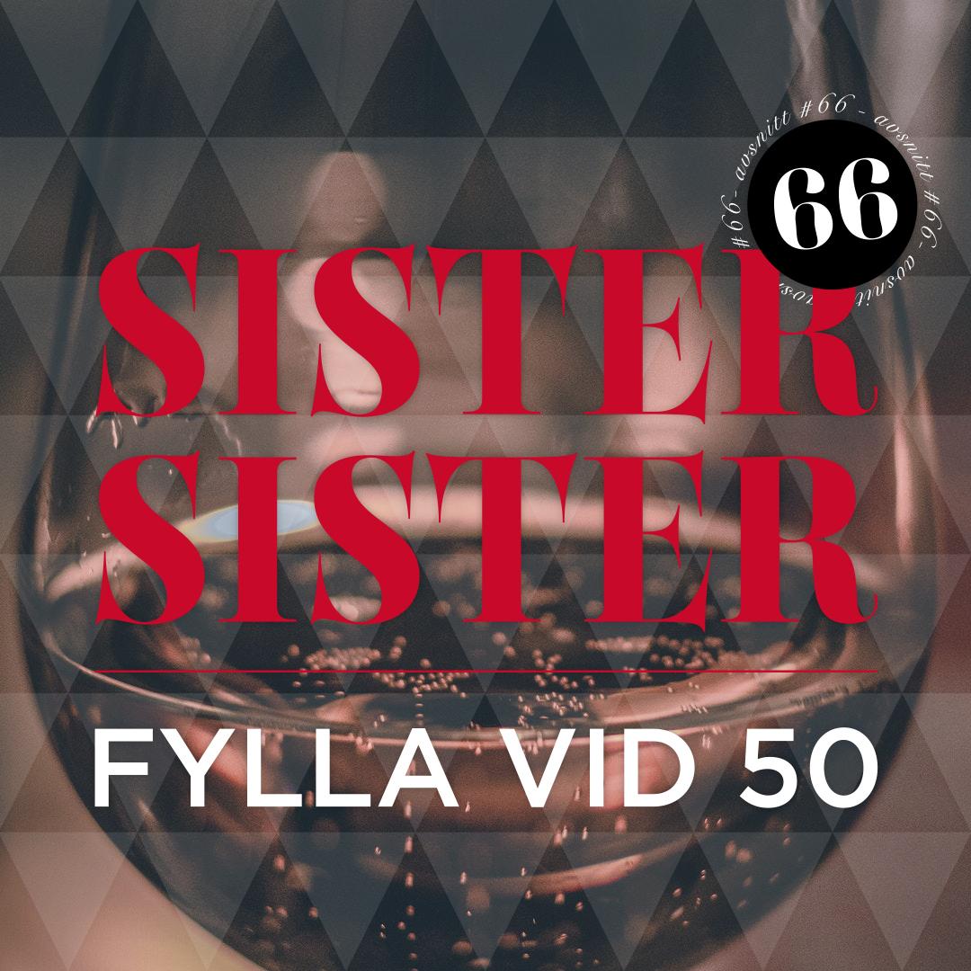 AVSNITT 66 - FYLLA VID 50