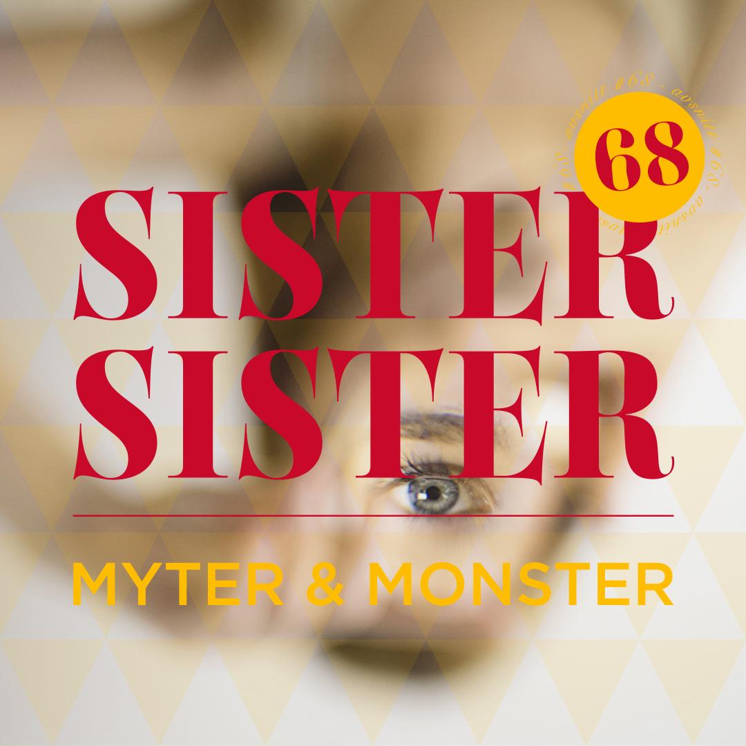 AVSNITT 68 - MYTER & MONSTER