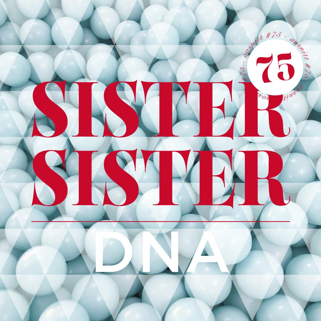 AVSNITT 75 - DNA