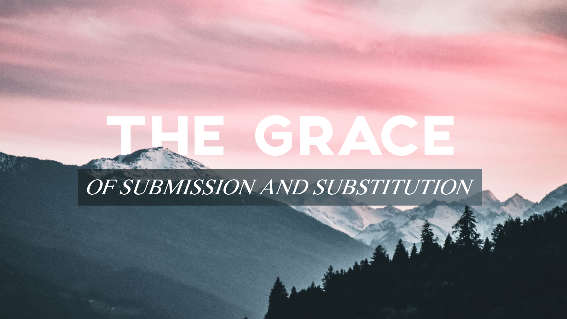 The Grace of Submission and Substitution.jpg