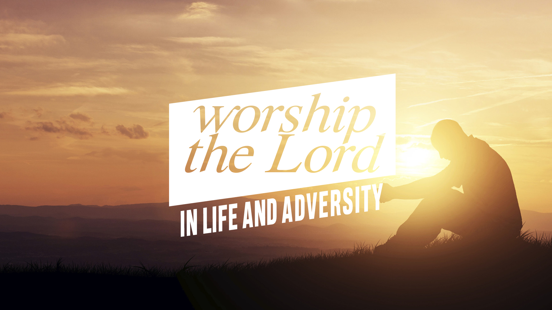 Worship the Lord in Life and Adversity.jpg