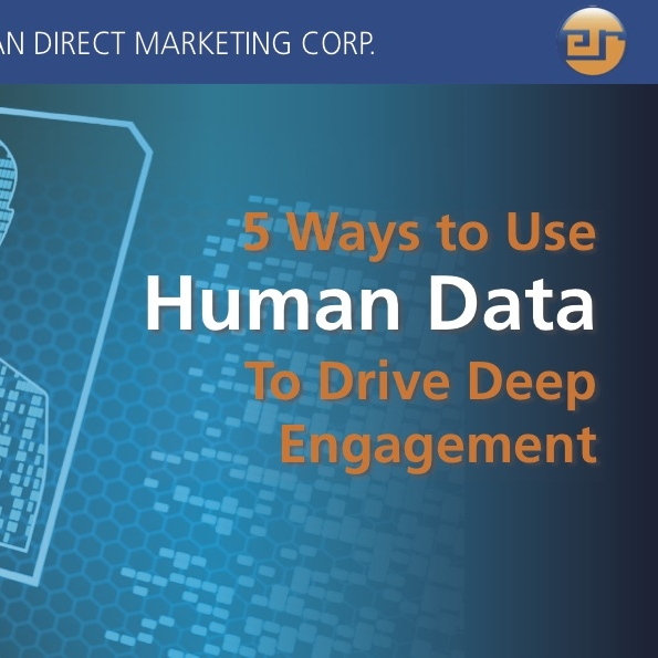5 Ways to Use Human Data to Drive Deep Engagement -