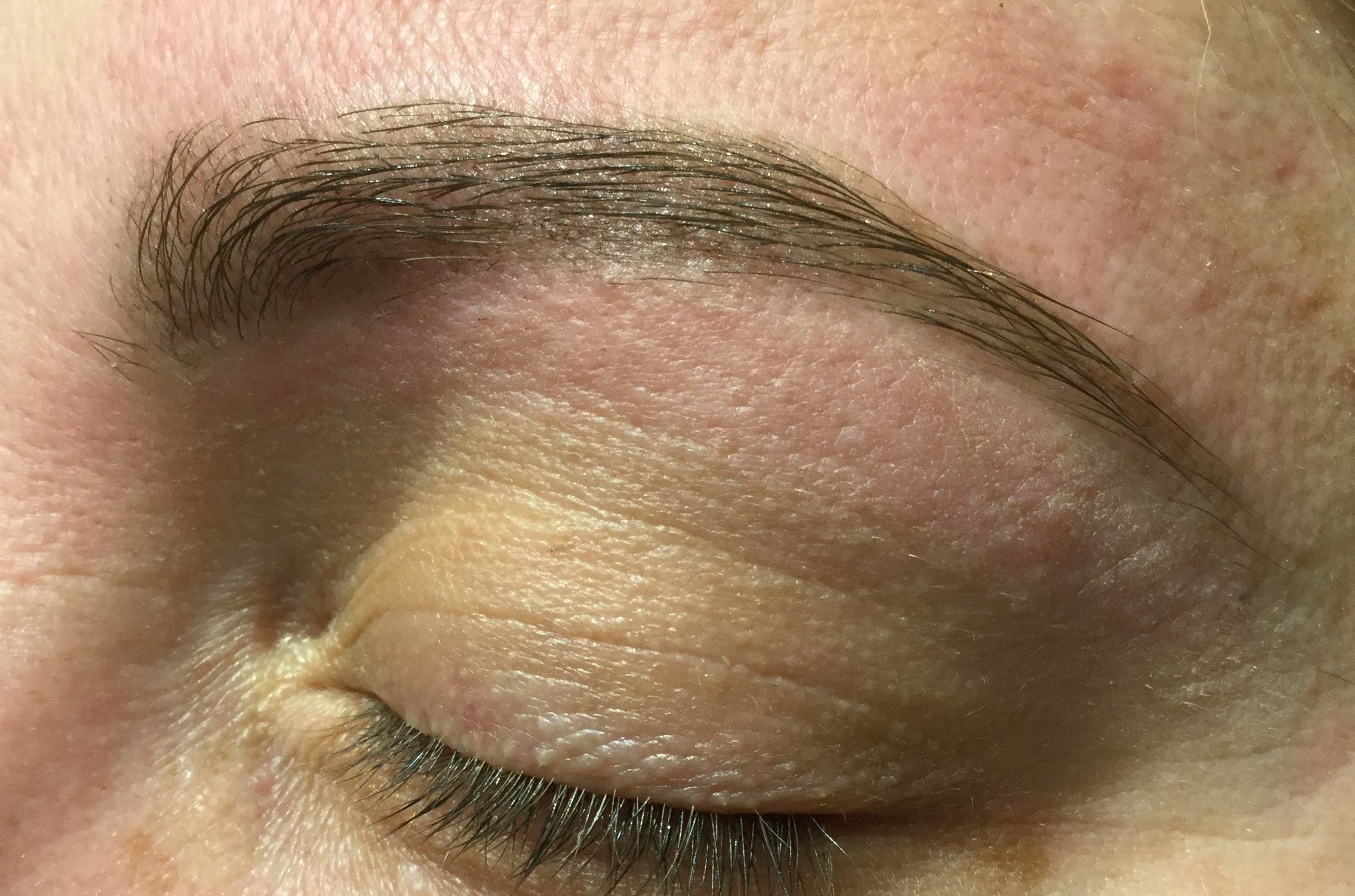HD Brows - AFTER