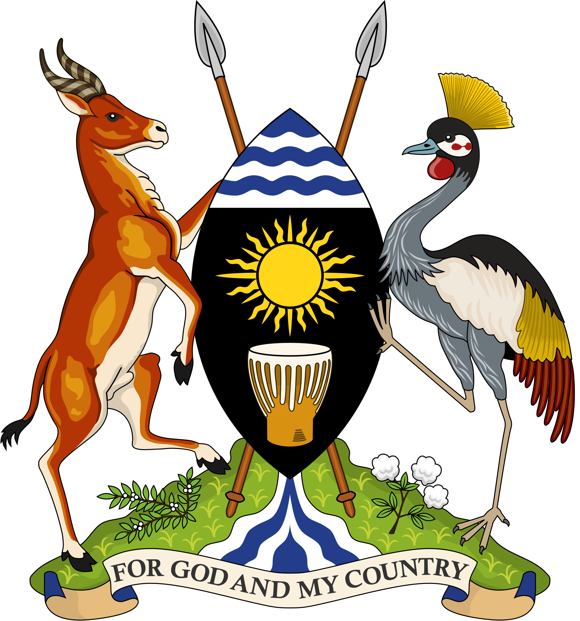 Ministry of Health       Uganda