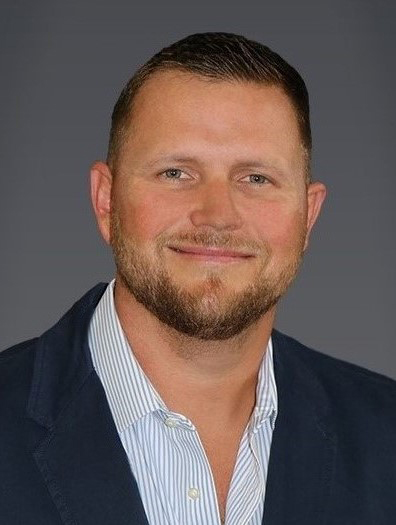 Casey Messer, Chief Operations Officer