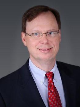 Phil Fyre, Vice President of Finance