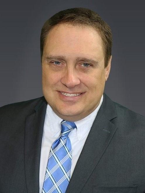 John Topa, Director of Marketing