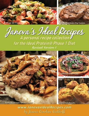 www.janevasidealrecipes.com