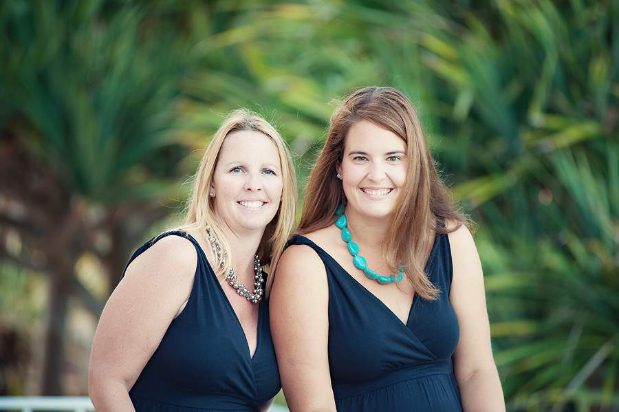 Emily Boden & Kathleen Dodwell
