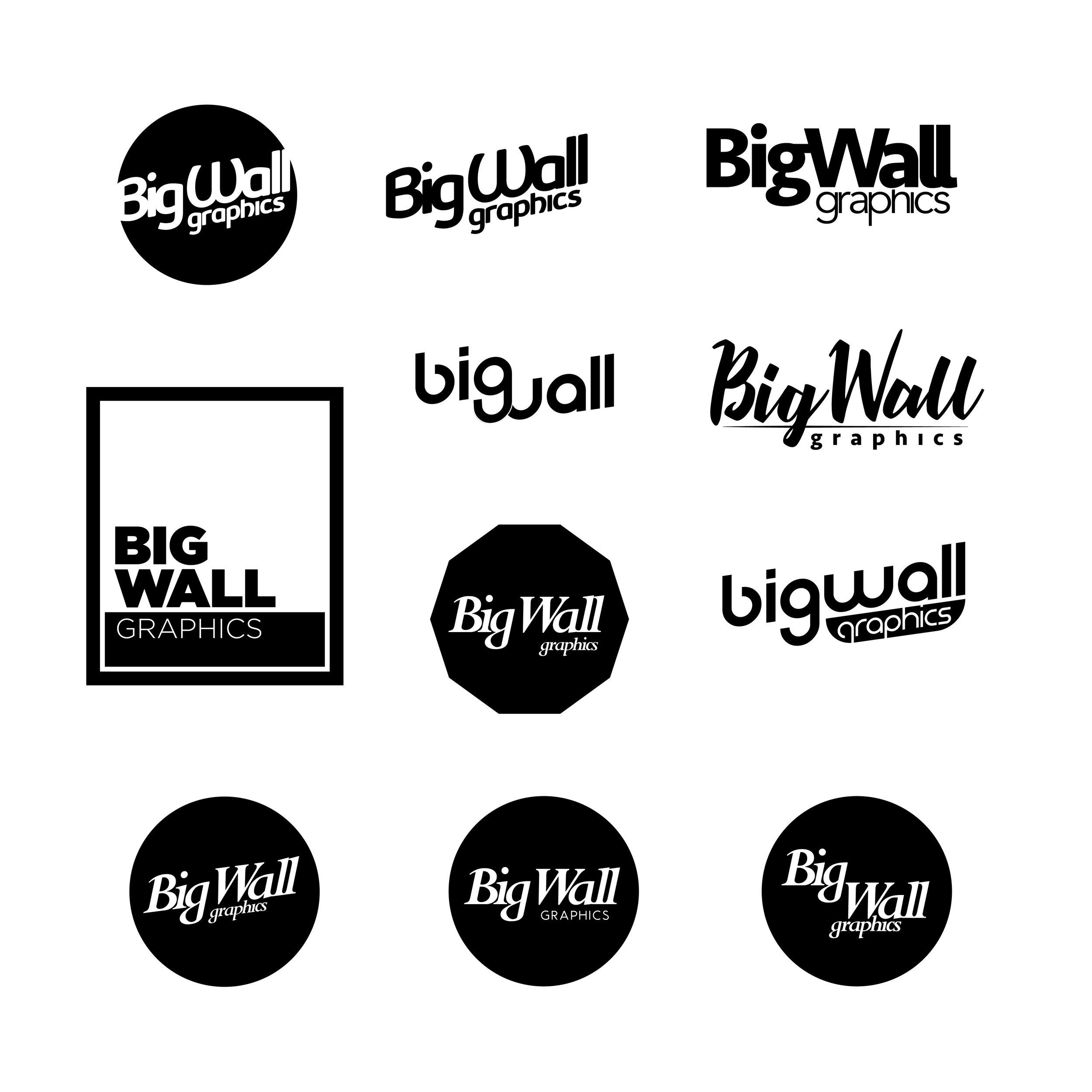 Big Wall Graphics Logo_Round Two Ideas.jpg