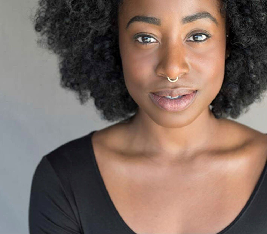 There aren't many (any?) actresses that can claim roles on three top television shows, but Kirby Howell Baptiste can! She plays Simone on NBC's The Good Place, Sasha on HBO's Barry, and Elena on BBC's Killing Eve.  Read more  about this talented actress!