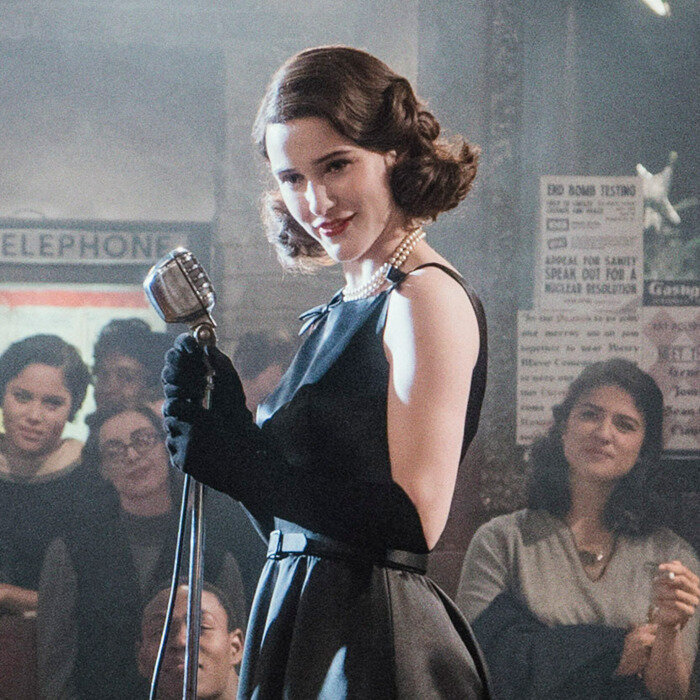 The third season of  The Marvelous Mrs. Maisel  will drop on Amazon Prime on December 7th. While anxiously awaiting more of Midge, Sheri and whole crew, check out  this interview  with co-creators Amy Sherman Palladino and Dan Palladino for a behind-the-scenes peek into how the comedy gets written.  Check out  my recent post  on books to read if you love these shows!