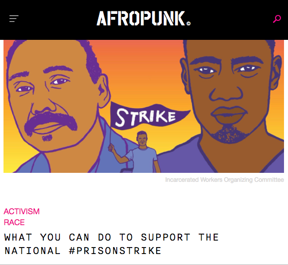 By  Arielle Gray , AFROPUNK contributor