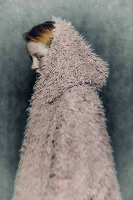 Vera's coat © Jitske Schols