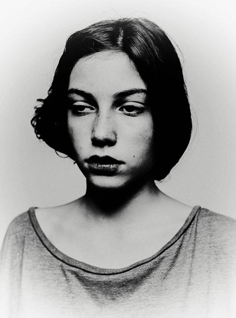 Me Girl © Jitske Schols